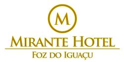 Mirante Hotel em Foz do Iguaçu - Hotel Econômico no Centro