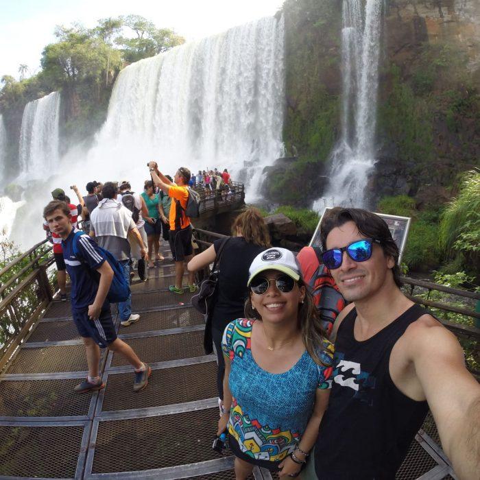 8 Feriados de 2020 para Você Viajar e Conhecer Foz do Iguaçu!